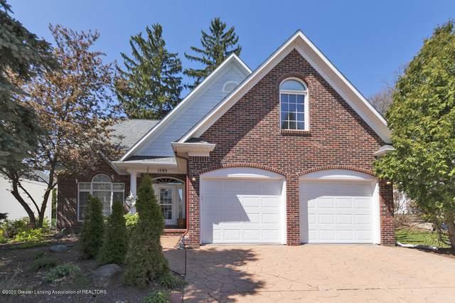1593 Abbott Woods Terrace, East Lansing, MI 48823 (MLS #246103) :: Real Home Pros