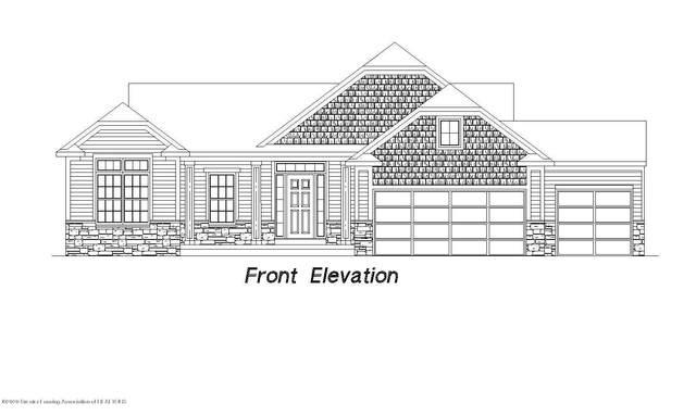 Parcel E Coppersmith Drive, Mason, MI 48854 (MLS #246183) :: Real Home Pros