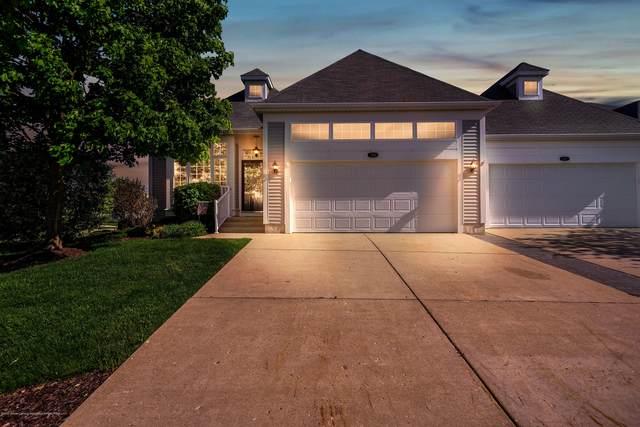 7483 Roxborough Lane, Grand Ledge, MI 48837 (MLS #246199) :: Real Home Pros