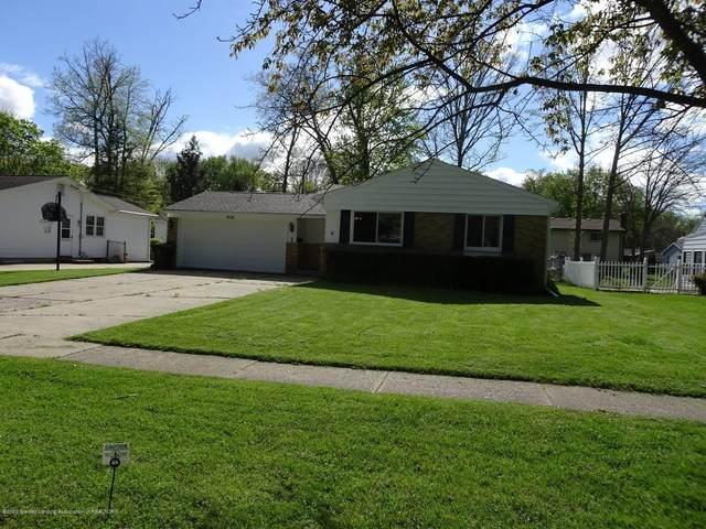 1939 Hamilton Street, Holt, MI 48842 (MLS #246226) :: Real Home Pros