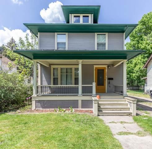342 Horatio Street, Charlotte, MI 48813 (MLS #246304) :: Real Home Pros