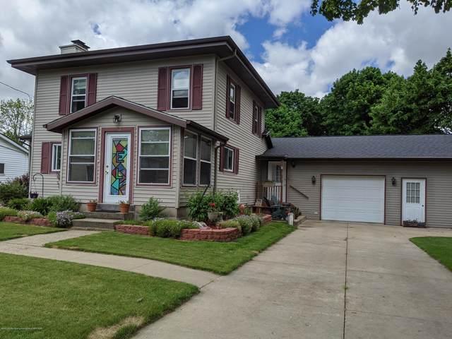 367 North Street, Mulliken, MI 48861 (MLS #246431) :: Real Home Pros