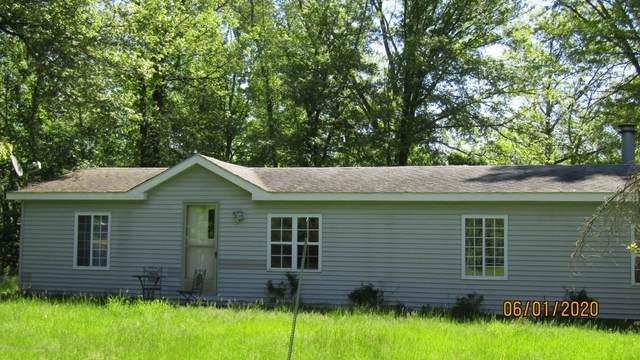 3821 Simot Road, Eaton Rapids, MI 48827 (MLS #246445) :: Real Home Pros
