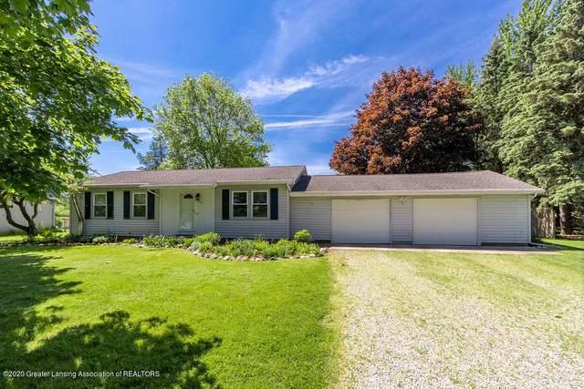 1235 Kinsel, Charlotte, MI 48813 (MLS #246476) :: Real Home Pros