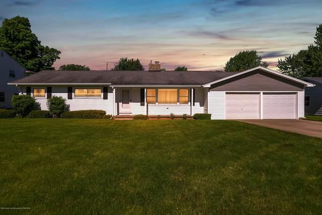 326 Elmshaven Drive, Lansing, MI 48917 (MLS #246504) :: Real Home Pros