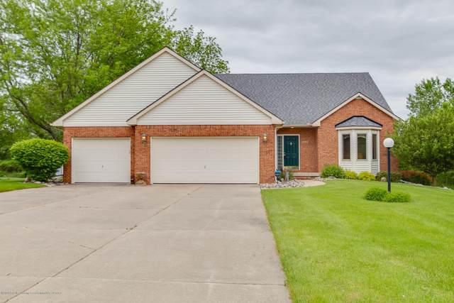 2922 Appaloosa Way, Lansing, MI 48906 (MLS #246530) :: Real Home Pros