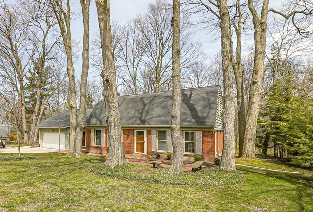 6518 Old River Trail, Lansing, MI 48917 (MLS #246543) :: Real Home Pros