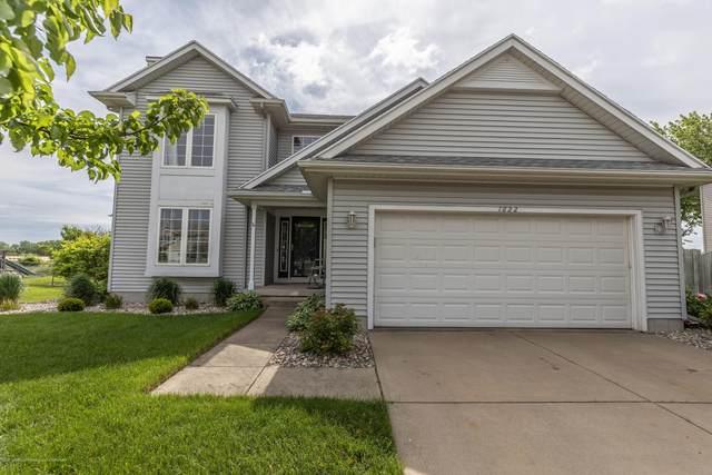 1622 Holbrook Road, Holt, MI 48842 (MLS #246567) :: Real Home Pros