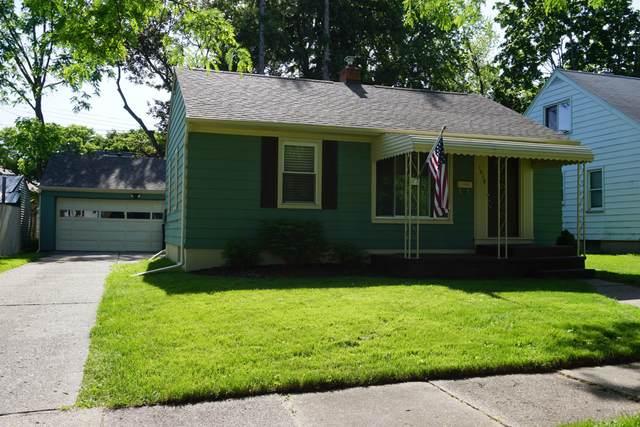 1018 N Verlinden Avenue, Lansing, MI 48915 (MLS #246613) :: Real Home Pros