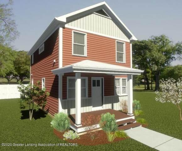 414 Haven Unit 10, Eaton Rapids, MI 48827 (MLS #246643) :: Real Home Pros