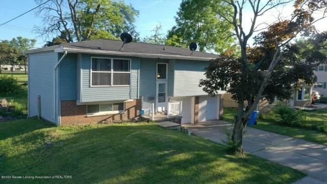 3215 Hepfer Road, Lansing, MI 48911 (MLS #246731) :: Real Home Pros