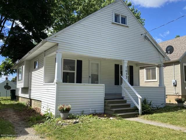 1033 Queen Street, Lansing, MI 48915 (MLS #246772) :: Real Home Pros
