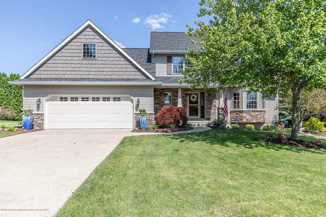 11745 Schavey Road, Dewitt, MI 48820 (MLS #246904) :: Real Home Pros