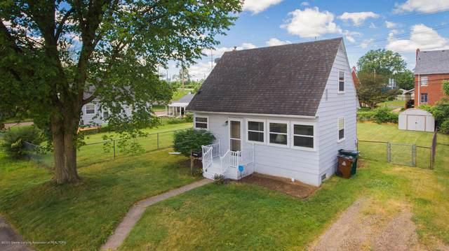 2512 Alpha Street, Lansing, MI 48910 (MLS #246920) :: Real Home Pros