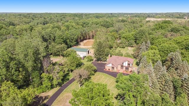 2630 College Road, Holt, MI 48842 (MLS #246924) :: Real Home Pros