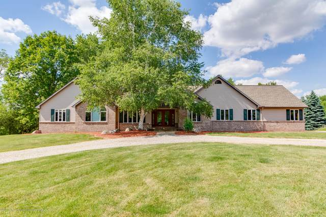 4810 W Clark Road, Lansing, MI 48906 (MLS #247047) :: Real Home Pros
