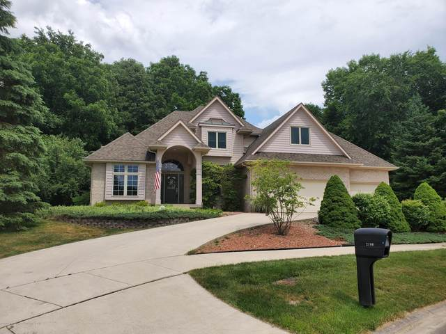2790 Dunwoody Circle, Holt, MI 48842 (MLS #247099) :: Real Home Pros