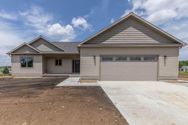 4104 Erika Drive, Pleasant Lake, MI 49272 (MLS #247163) :: Real Home Pros