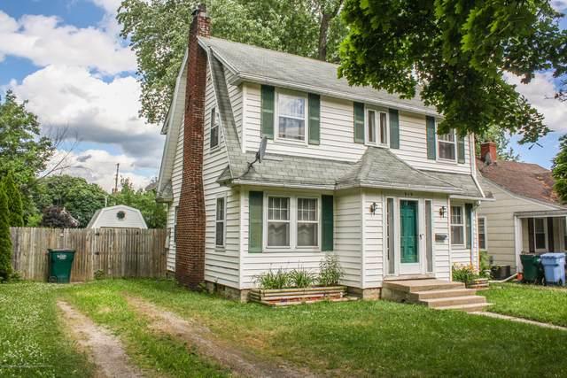 919 Raider Street, Lansing, MI 48912 (MLS #247200) :: Real Home Pros