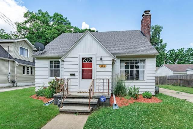 506 Allen Street, Lansing, MI 48912 (MLS #247263) :: Real Home Pros