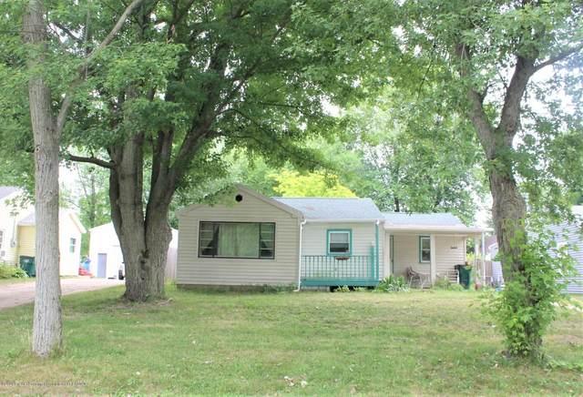 6429 Sommerset Road, Lansing, MI 48911 (MLS #247272) :: Real Home Pros