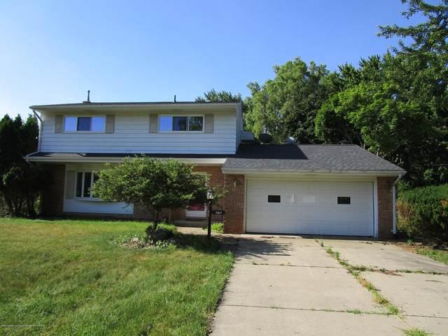 3307 Mccain Road, Jackson, MI 49203 (MLS #247293) :: Real Home Pros