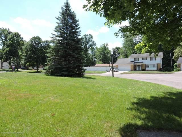 Lot 156 Rice Court, Lansing, MI 48911 (MLS #247314) :: Real Home Pros