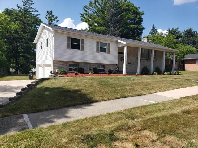 3600 Christine Drive, Lansing, MI 48911 (MLS #247401) :: Real Home Pros