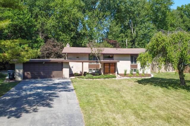 1619 Gilcrest, East Lansing, MI 48823 (MLS #247427) :: Real Home Pros