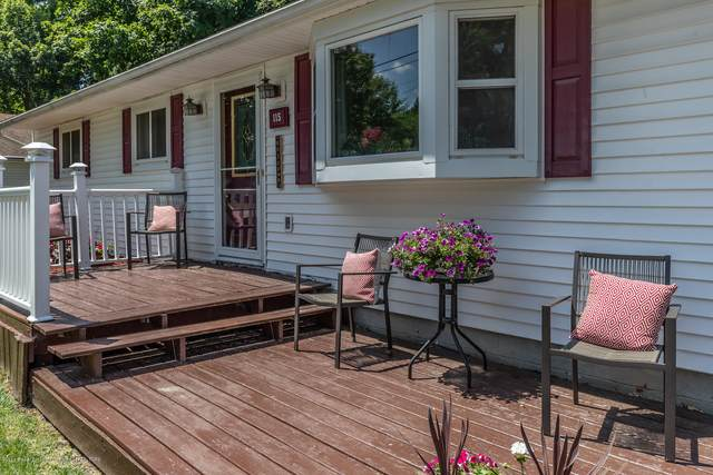 115 N Logan, Dewitt, MI 48820 (MLS #247454) :: Real Home Pros