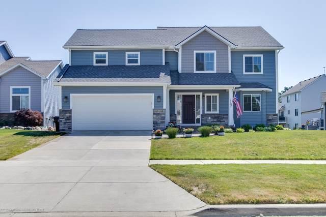 14283 Mulholland Drive, Bath, MI 48808 (MLS #247474) :: Real Home Pros