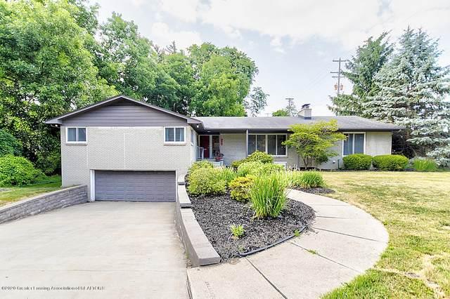 102 Oxford Road, East Lansing, MI 48823 (MLS #247488) :: Real Home Pros