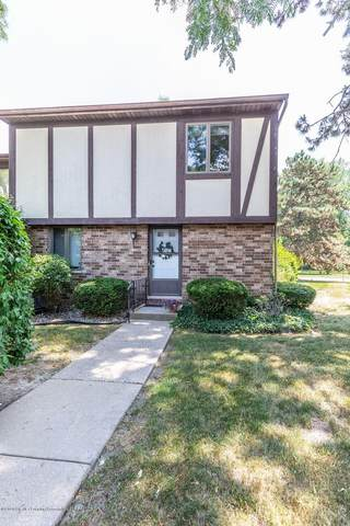 6208 Captains Way #14, East Lansing, MI 48823 (MLS #247529) :: Real Home Pros