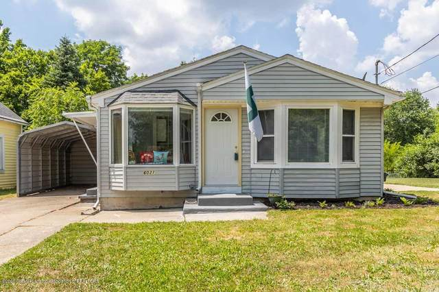 6031 Rutherford Avenue, East Lansing, MI 48823 (MLS #247543) :: Real Home Pros