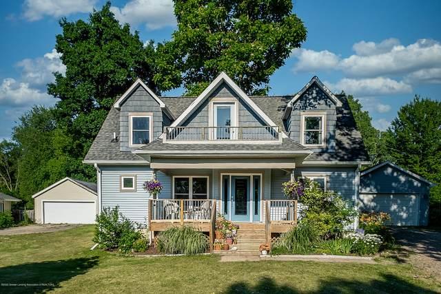 6336 Towar Avenue, East Lansing, MI 48823 (MLS #247551) :: Real Home Pros