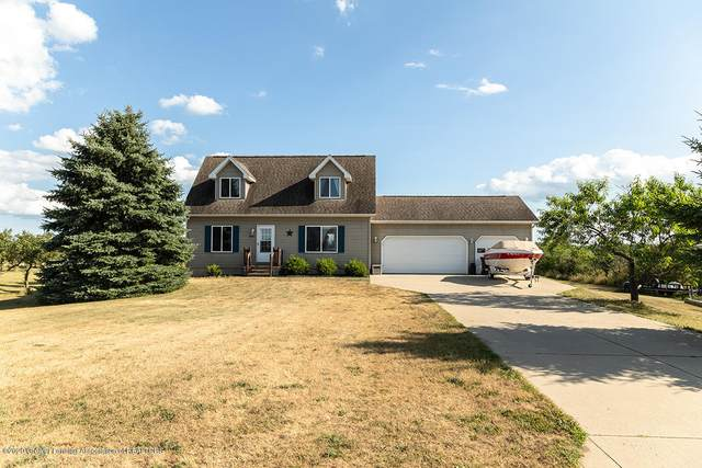 8063 Idared Road, St. Johns, MI 48879 (MLS #247705) :: Real Home Pros