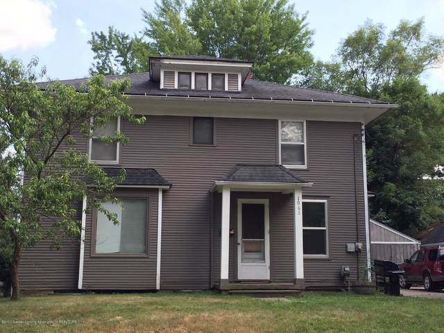 1063 Marigold Avenue, East Lansing, MI 48823 (MLS #247789) :: Real Home Pros