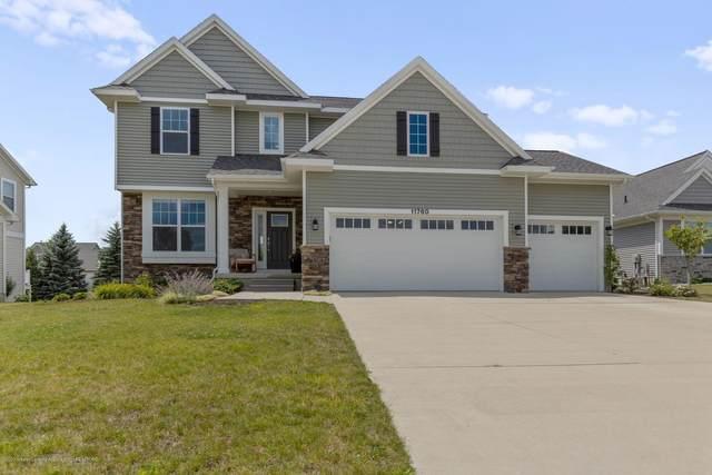 11760 Claridge Drive, Dewitt, MI 48820 (MLS #247791) :: Real Home Pros