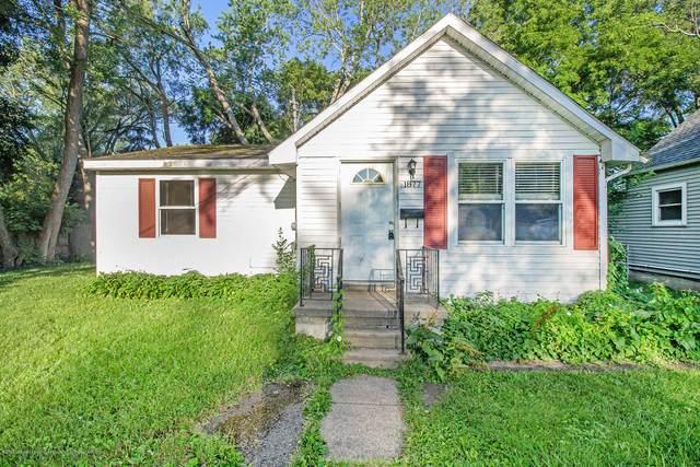 1877 Hall Street, Holt, MI 48842 (MLS #247798) :: Real Home Pros