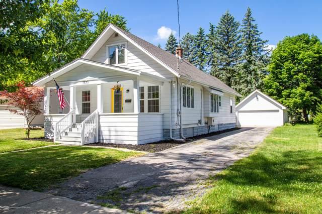 1973 Chestnut Street, Holt, MI 48842 (MLS #247828) :: Real Home Pros