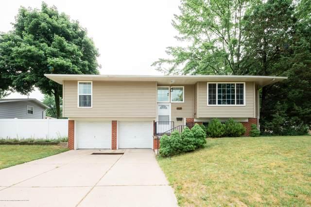4133 Wainwright Avenue, Lansing, MI 48911 (MLS #247858) :: Real Home Pros