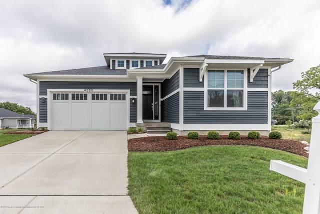 4020 Hagadorn Road, Okemos, MI 48864 (MLS #247912) :: Real Home Pros
