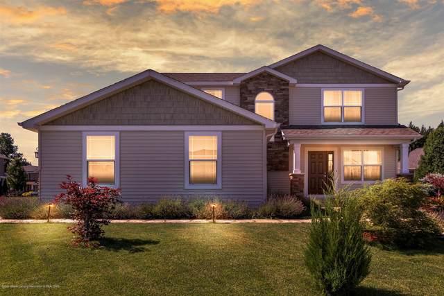 16464 Tres Beau Lane, East Lansing, MI 48823 (MLS #248017) :: Real Home Pros
