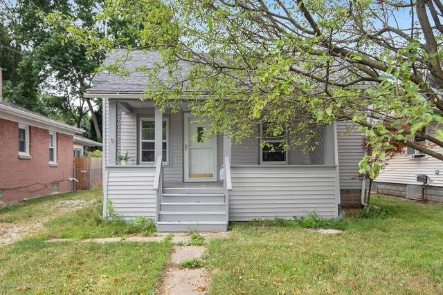 1401 W Mount Hope Avenue, Lansing, MI 48910 (MLS #248046) :: Real Home Pros