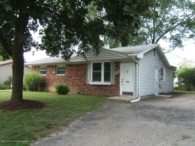 3208 W Jolly Road, Lansing, MI 48911 (MLS #248052) :: Real Home Pros