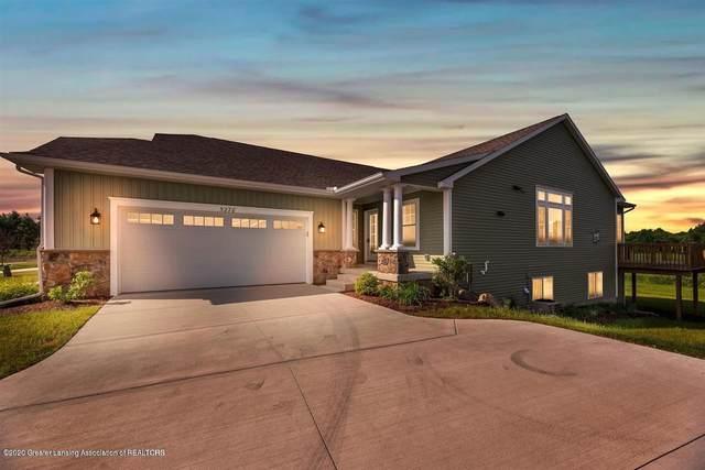 5270 E Hawk Hollow Drive, Bath, MI 48808 (MLS #248067) :: Real Home Pros