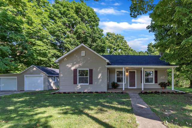 354 S Bridge Street, Dimondale, MI 48821 (MLS #248084) :: Real Home Pros