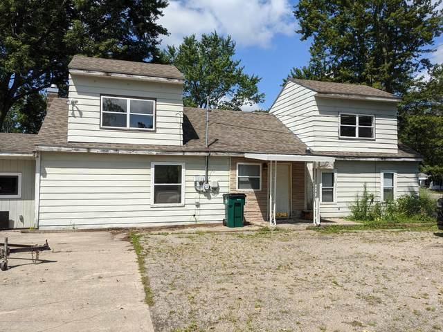 2325 W Jolly Road, Lansing, MI 48911 (MLS #248103) :: Real Home Pros