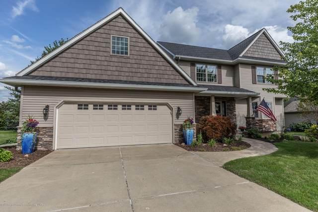 11745 Schavey Road, Dewitt, MI 48820 (MLS #248153) :: Real Home Pros