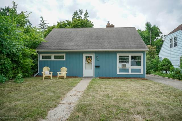 1003 W Grand River Avenue, East Lansing, MI 48823 (MLS #248181) :: Real Home Pros